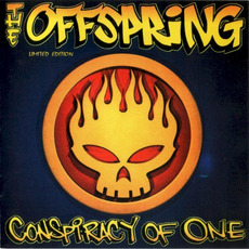 Conspiracy of One (Limited Edition) mp3 Album by The Offspring