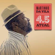 4.5 Atual by Martinho da Vila