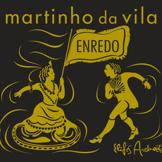 Enredo mp3 Album by Martinho da Vila