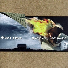 Burning the Daze mp3 Album by Marc Cohn