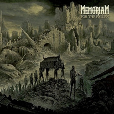 For the Fallen mp3 Album by Memoriam