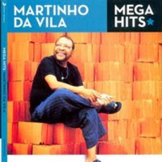 Mega Hits mp3 Artist Compilation by Martinho da Vila