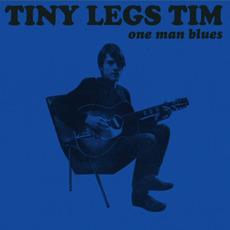 One Man Blues mp3 Album by Tiny Legs Tim
