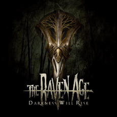 Darkness Will Rise mp3 Album by The Raven Age