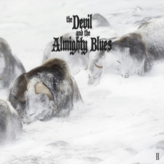 II mp3 Album by The Devil and the Almighty Blues