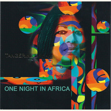 One Night in Africa mp3 Album by Tangerine Dream