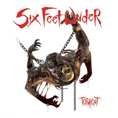 Torment mp3 Album by Six Feet Under