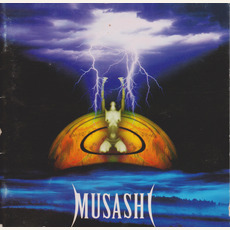Musashi mp3 Album by Musashi (六三四)