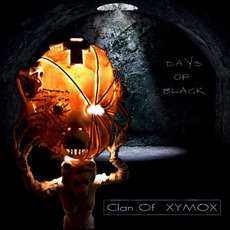 Days of Black mp3 Album by Clan Of Xymox