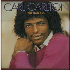 The Bad C.C. mp3 Album by Carl Carlton