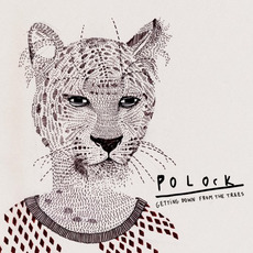 Getting Down From the Trees mp3 Album by Polock