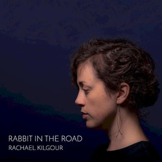 Rabbit in the Road by Rachael Kilgour