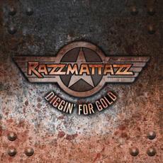 Diggin' For Gold mp3 Album by Razzmattazz