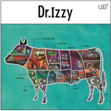 Dr. Izzy mp3 Album by UNISON SQUARE GARDEN