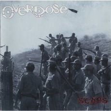 Scars (Re-Issue) by Overdose