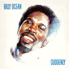 Suddenly (Re-Issue) by Billy Ocean