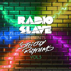Radio Slave Presents Strictly Rhythms, Volume 5 mp3 Compilation by Various Artists