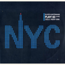 PLAY! 03 [Live] Cielo / New York mp3 Compilation by Various Artists