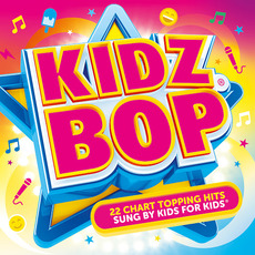 Kidz Bop 34 mp3 Album by Kidz Bop