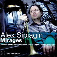 Mirages mp3 Album by Alex Sipiagin