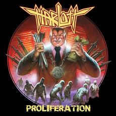 Proliferation mp3 Album by Harlott