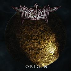 Origin mp3 Album by Harlott