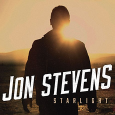 Starlight mp3 Album by Jon Stevens