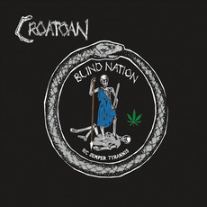 Blind Nation mp3 Album by Croatoan