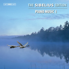 The Sibelius Edition, Volume 4: Piano Music I mp3 Artist Compilation by Jean Sibelius