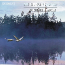 The Sibelius Edition, Volume 8: Orchestral Works mp3 Artist Compilation by Jean Sibelius