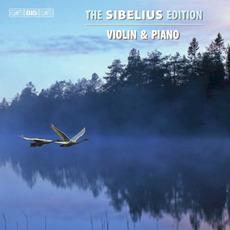 The Sibelius Edition, Volume 6: Violin & Piano mp3 Artist Compilation by Jean Sibelius