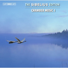 The Sibelius Edition, Volume 2: Chamber Music I mp3 Artist Compilation by Jean Sibelius