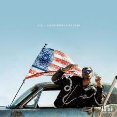 All-Amerikkkan Bada$$ mp3 Album by Joey Bada$$