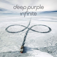 inFinite (Deluxe Edition) by Deep Purple