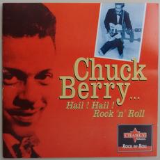 Hail! Hail! Rock 'n' Roll (Re-Issue) mp3 Album by Chuck Berry