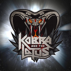 Kobra and the Lotus mp3 Album by Kobra and the Lotus