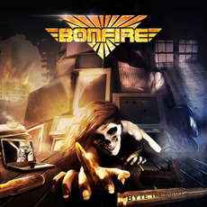 Byte the Bullet by Bonfire