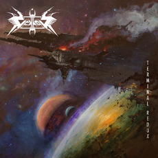 Terminal Redux mp3 Album by Vektor