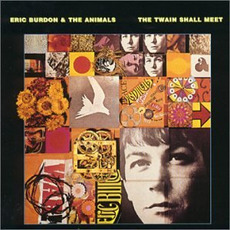 The Twain Shall Meet (Re-Issue) mp3 Album by Eric Burdon and the Animals