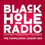 Black Hole Radio: August 2013