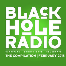 Black Hole Radio: February 2013 by Various Artists