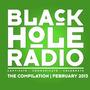 Black Hole Radio: February 2013