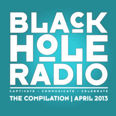 Black Hole Radio: April 2013 by Various Artists
