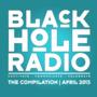 Black Hole Radio: April 2013