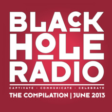 Black Hole Radio: June 2013 by Various Artists