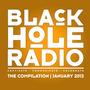 Black Hole Radio: January 2013