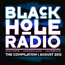 Black Hole Radio: August 2012 by Various Artists