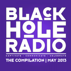 Black Hole Radio: May 2013 by Various Artists