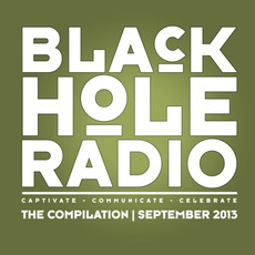 Black Hole Radio: September 2013 by Various Artists