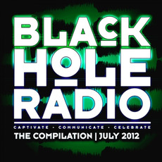 Black Hole Radio: July 2012 by Various Artists